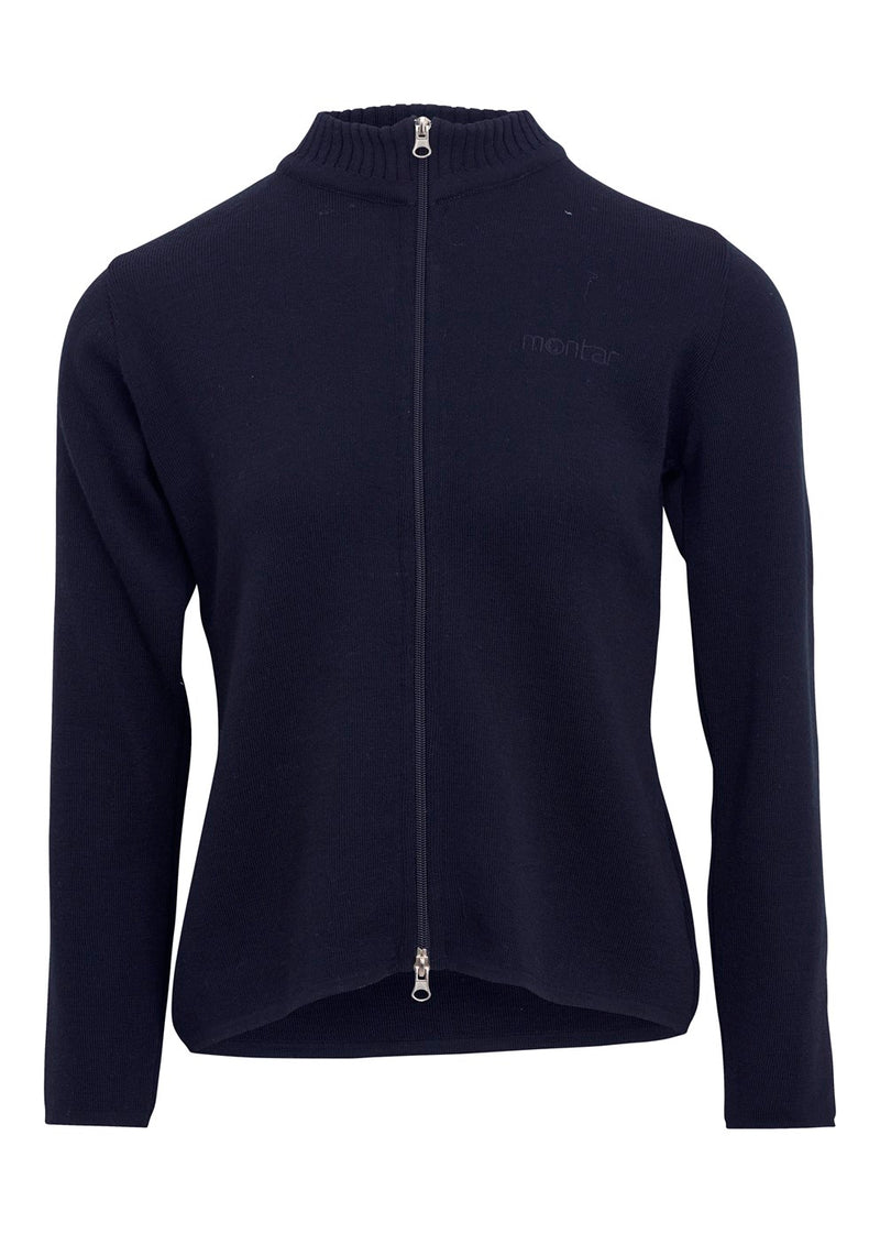 Montar Monica Knit Sweater - The Dressage Store