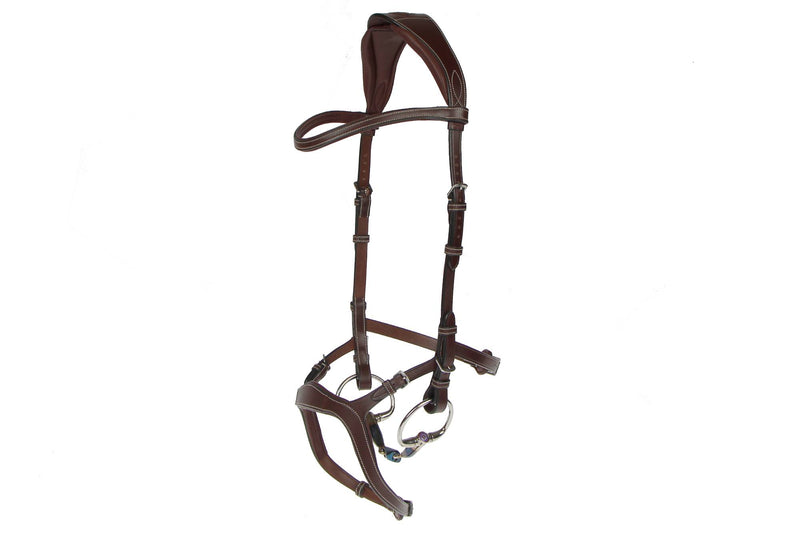 PS of Sweden Bridle - Nirak - The Dressage Store