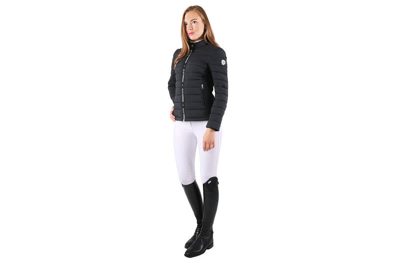 PS of Sweden Robyn Breech - White - The Dressage Store