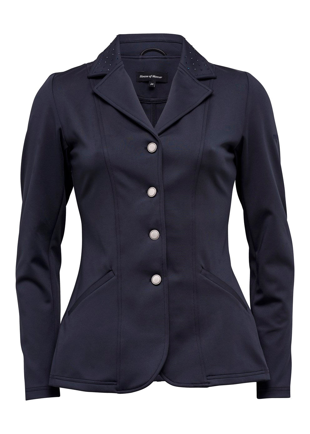 Montar Competition Jacket - The Dressage Store