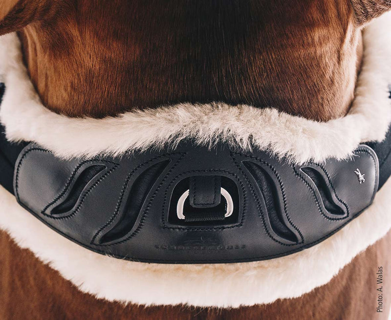 Schockemohle Sports Pandora Girth - The Dressage Store