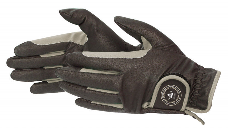 PFIFF Riding Gloves - Winter - The Dressage Store