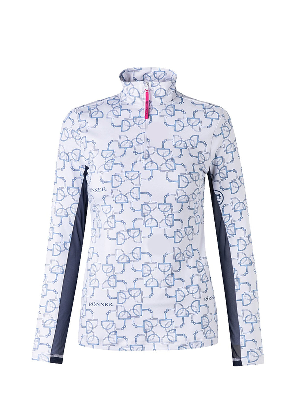 Campeona Sun Shirt - The Dressage Store