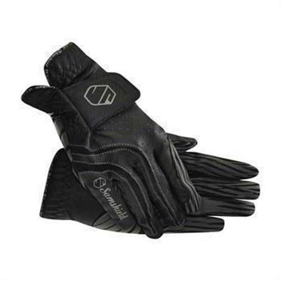 Samshield V2 Gloves - The Dressage Store