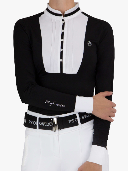 Vendela Competition Shirt - The Dressage Store