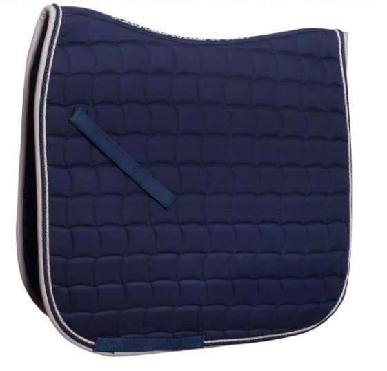 Schockemohle Sports Dynamite Dressage Saddle Pad - The Dressage Store