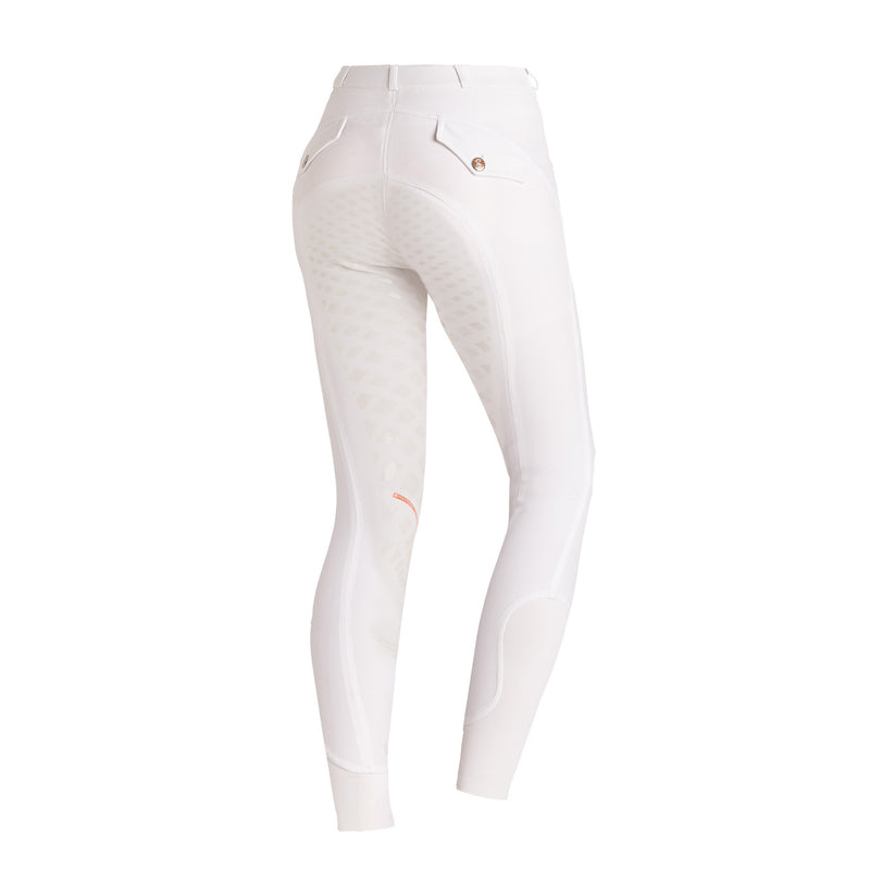Schockemohle Sports Carina Grip Breech - The Dressage Store