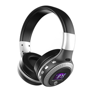 ZEALOT B19 Wireless Bluetooth 4.1 Music Headset with FM Radio