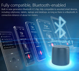 JAKCOM CS2 Bluetooth Waterproof Smart Carry on Speaker with Microphone