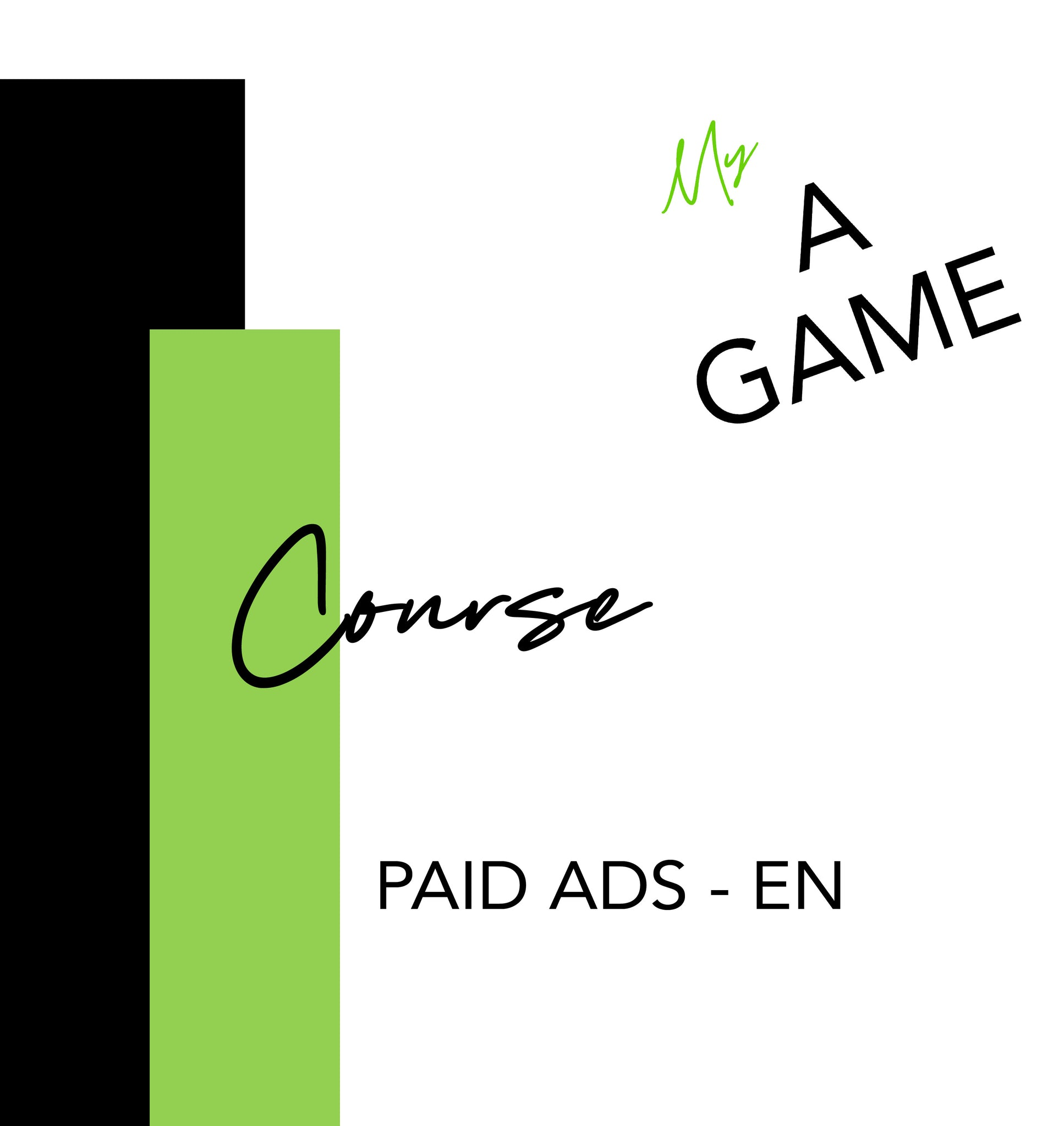 Special Course - Paid Advertisement - EN