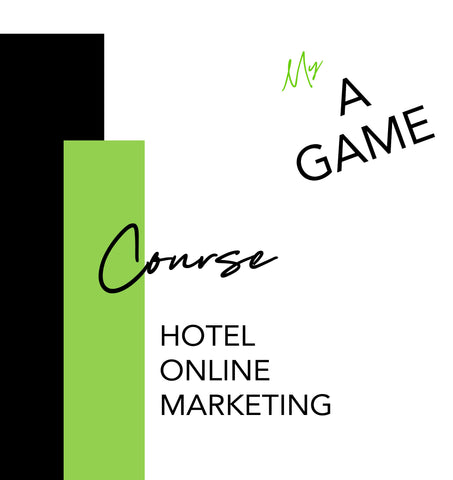 Online Marketing for Hotels - DE/EN