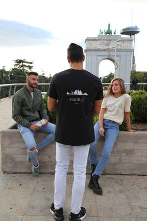 CITIES T-SHIRTS
