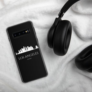 LOS ANGELES DARK Samsung Case