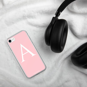 A PINK iPhone Case
