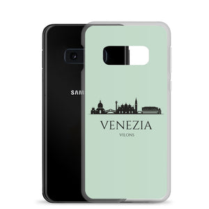VENEZIA LIGHT BLUE Samsung Case