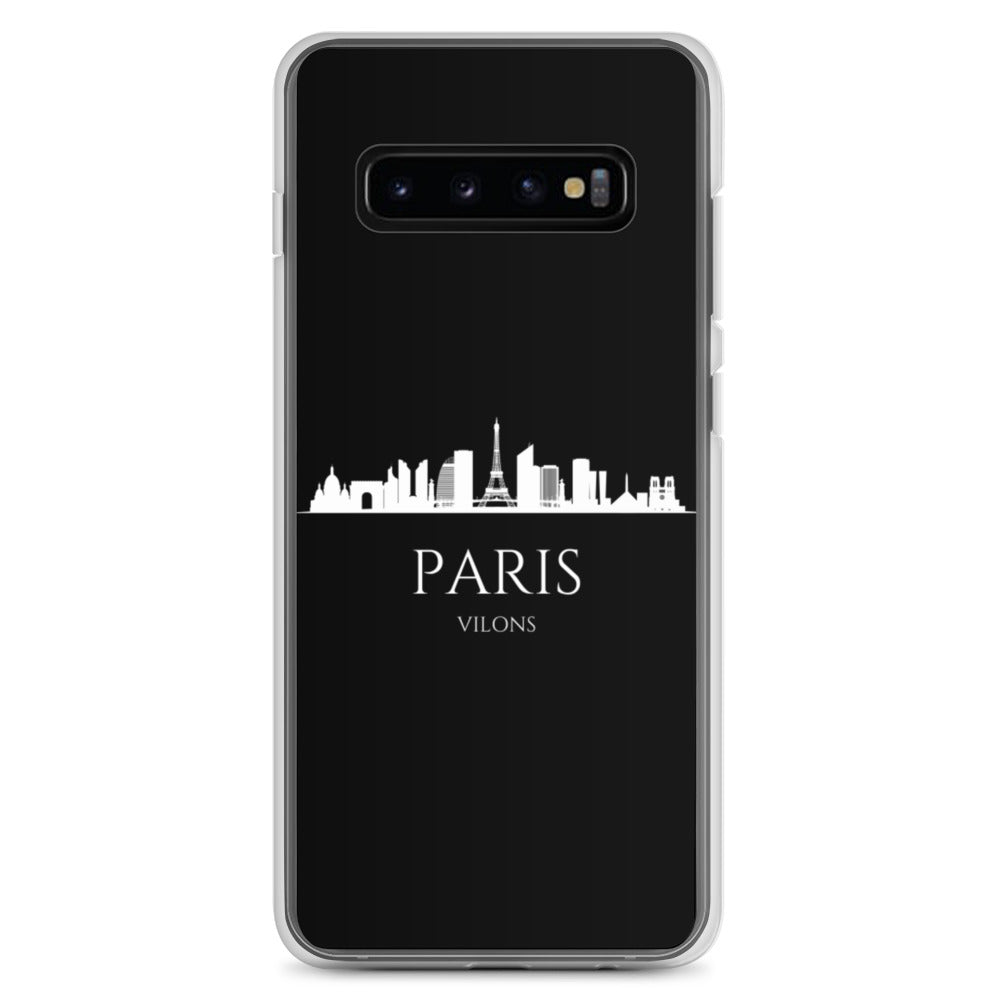 PARIS DARK Samsung Case