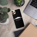 Load image into Gallery viewer, MILANO DARK iPhone Case