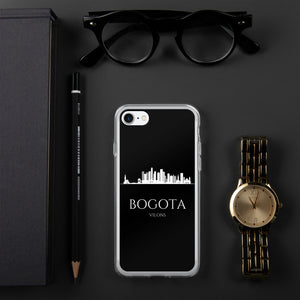 BOGOTA DARK iPhone Case