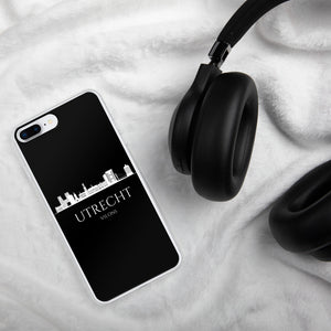 UTRECHT DARK iPhone Case