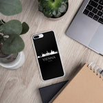 Load image into Gallery viewer, VIENNA DARK iPhone Case