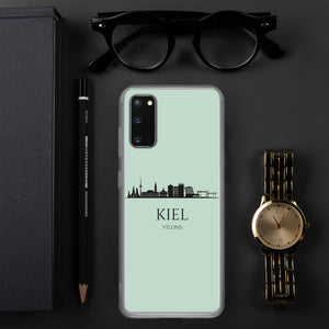 KIEL LIGHT BLUE Samsung Case