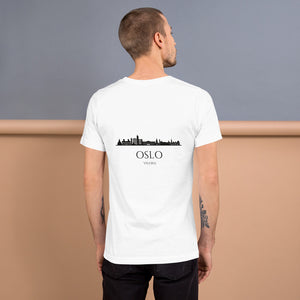 OSLO Short-Sleeve Unisex T-Shirt