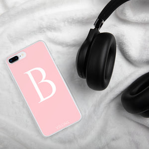 B PINK iPhone Case