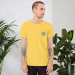 Load image into Gallery viewer, MILANO Short-Sleeve Unisex T-Shirt