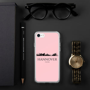 HANNOVER PINK iPhone Case