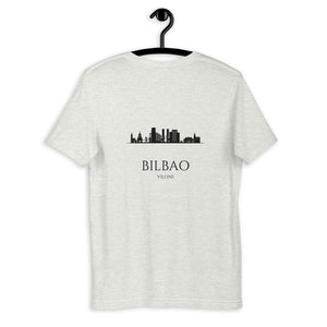 BILBAO Short-Sleeve Unisex T-Shirt