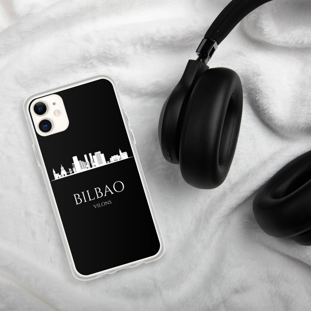 BILBAO DARK iPhone Case