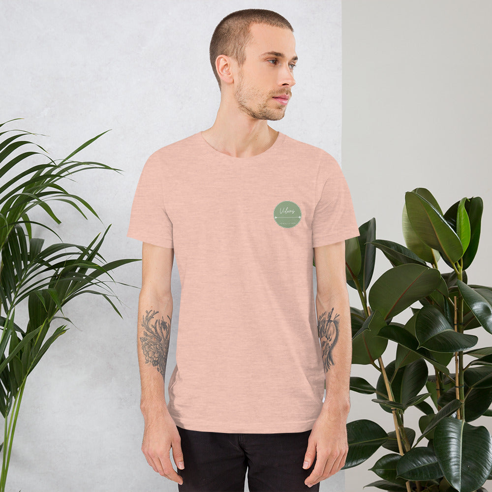 LIVERPOOL Short-Sleeve Unisex T-Shirt
