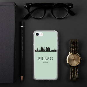 BILBAO GREEN iPhone Case