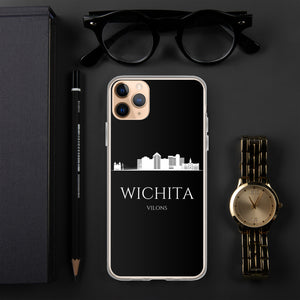 WICHITA DARK iPhone Case