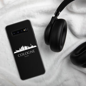 COLOGNE DARK Samsung Case
