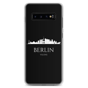 BERLIN DARK Samsung Case