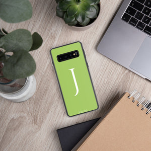 J GREEN Samsung Case