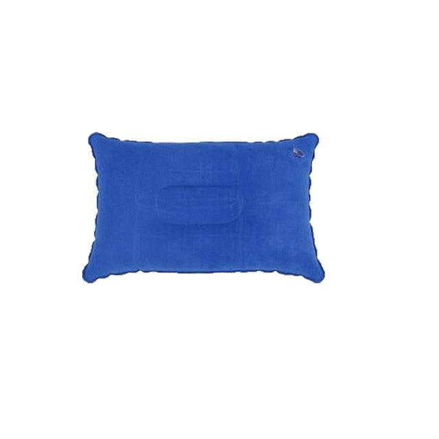 Outdoor Portable Folding Inflatable Pillow