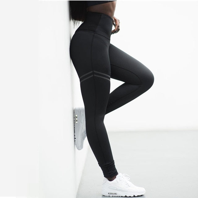 Leggings High Waist Workout Wear
