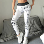 Load image into Gallery viewer, Leggings High Waist Workout Wear