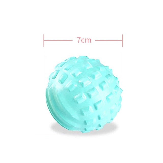Massage Ball Yoga Relieve Pain