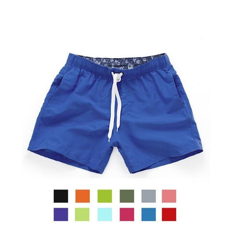 Men's Colorful Swimsuit