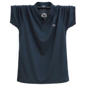 Men's Casual Summer New York Polo