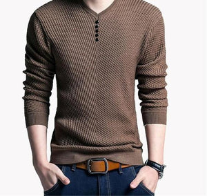 Men Casual Sweater