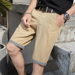 Load image into Gallery viewer, Men's Formal Shorts