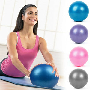 Pilates Yoga Balance Ball Gym