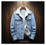 Load image into Gallery viewer, Men's Jean Jackets