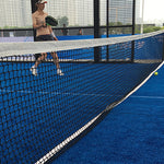 Load image into Gallery viewer, Portable Tennis Net