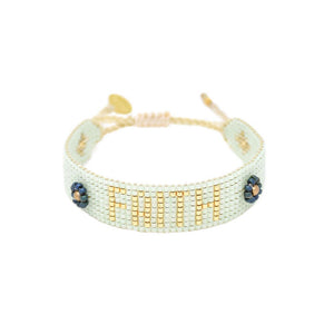 Mishky Bracelet Faith BE-S-9168