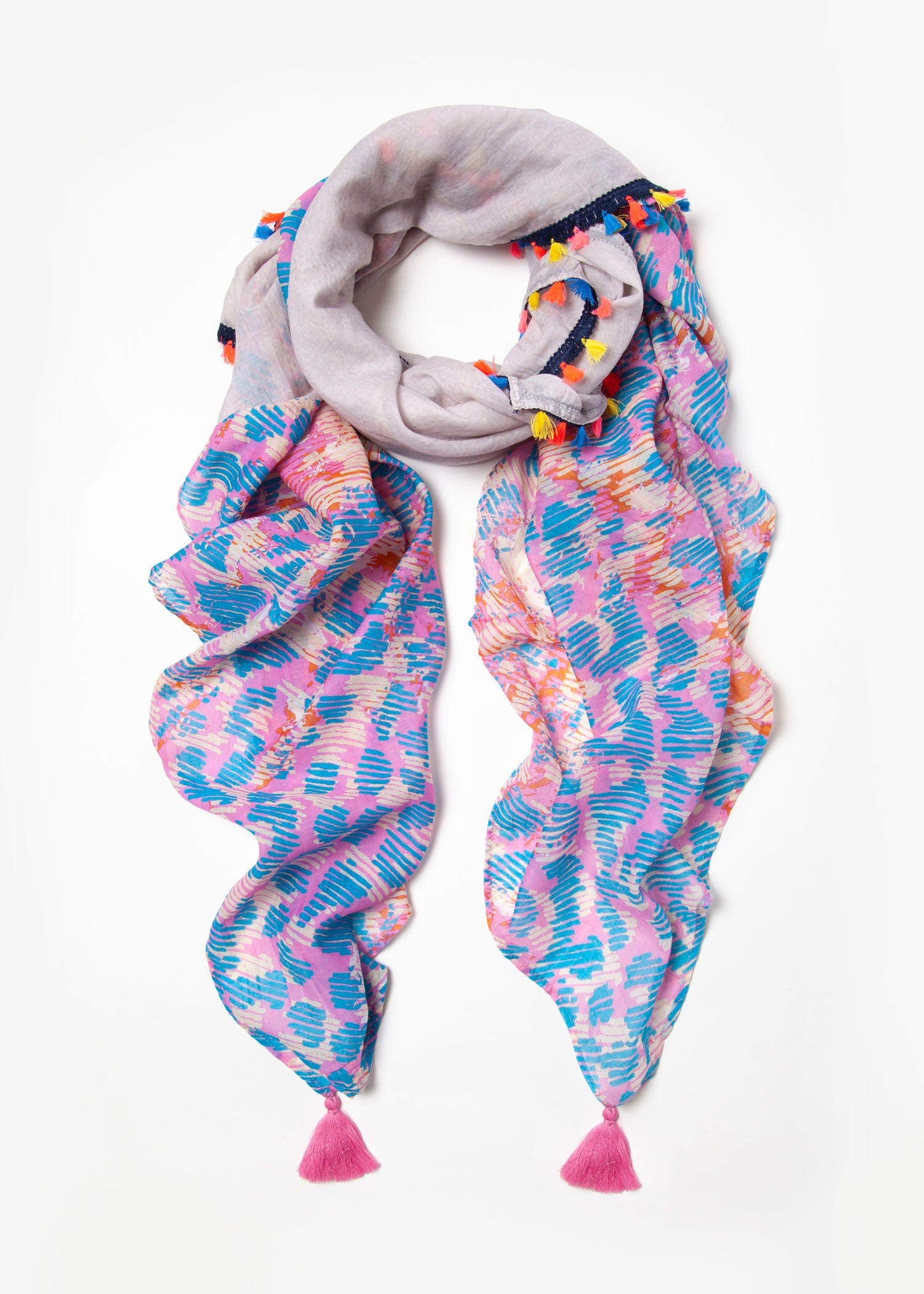 Ombre 398 Scarf